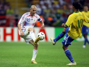 football-zidane