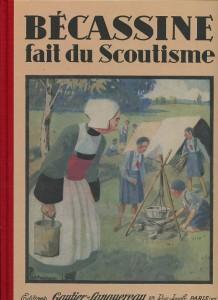becassine-scoutisme