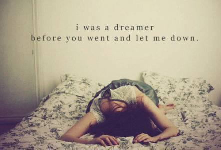 lover-dreamer