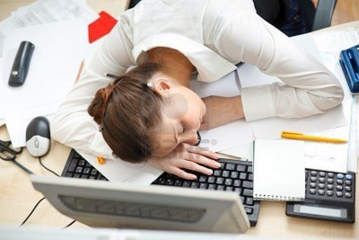 Comment dormir sur un bureau gadgets insolites pour faire la