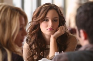 Blair Waldorf Must Pie