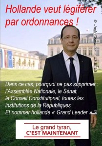 hollande-dictateur