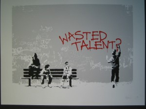 wasted-talent