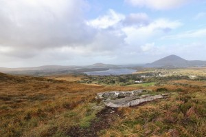 Irlande-connemara