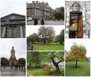dublin-trinity-college