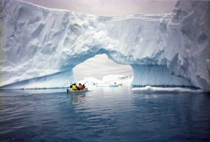 Antarctic Kayaking 234