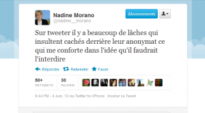 nadine-morano-twitter