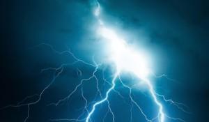 eclairs-orage