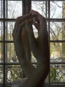 mains-Rodin