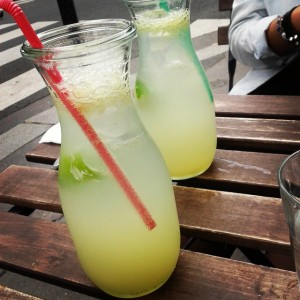 limonade_homemade