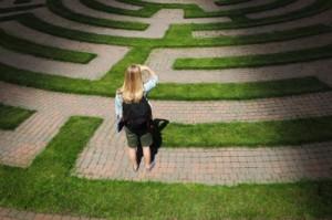 Labyrinthe-pelouse