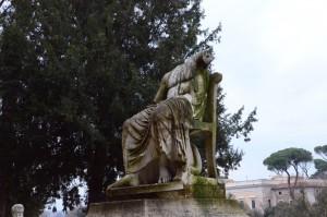 rome-borghese