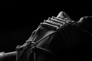 Shibari-Japanese-Rope-Bondage