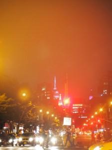 NY-pluie