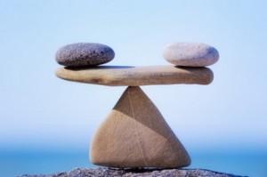 bilan de l'année : l'équilibre ?