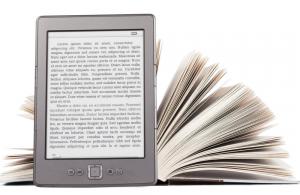 liseuse numérique