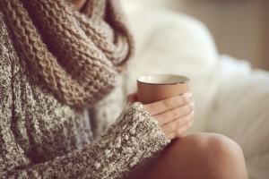 Un café pour tenter de se réveiller