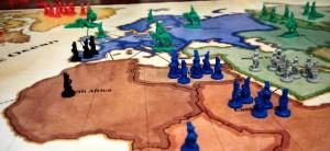 Risk : allégorie de la géopolitique