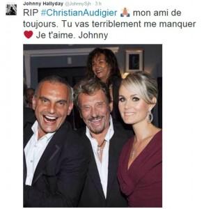 Johnny-Hallyday-rend-hommage-a-Christian-Audigier-le-10-juillet-2015