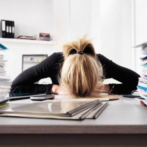 L'enfer de toute entrepreneur : la paperasse