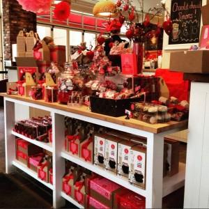 juliette-chocolat salon de thé Québécois