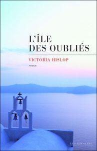 Lîle-des-oubliés-Victoria-Hislop
