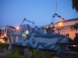 bateau-guerre-dubrovnik-croatie