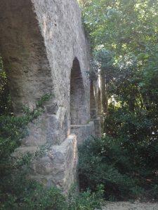 aqueduc_arboretum_trsteno_croatie
