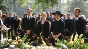 six feet under famille fisher