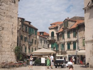 split-croatie-old-town