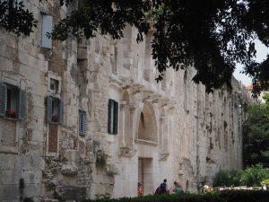 split-croatie-palais-diocletien