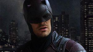 J'ai pas du tout vu Daredevil