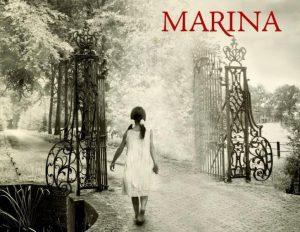 Marina de Carlos Ruiz Zafon