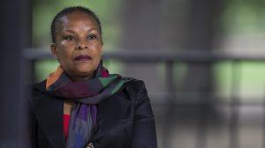 Christiane Taubira, Minsitre de la justice des gouvernements Ayrault puis Valls