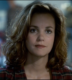 Margareth Colin est Connie dans Independence Day