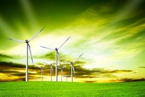 Eoliennes, une énergie verte