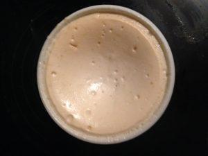 meringue vegan ig bas