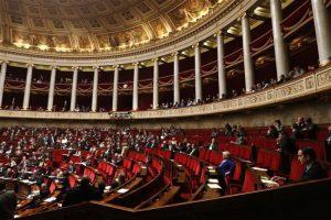 Assemblée Nationale France - Qu'est-ce que la bonne gauche ?