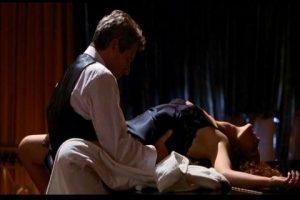 scène de sexe sur le piano dans Pretty Woman avec Richard Gere et Julia Roberts