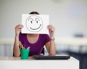 Le bonheur au travail