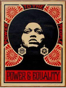 Affiche black feminism