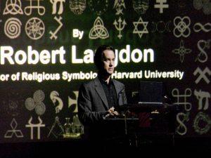 Robert Langdon ou la fatalité des héros lourds