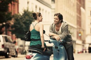 Draguer dans la rue