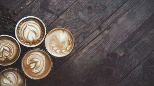 Quelques tasses de café