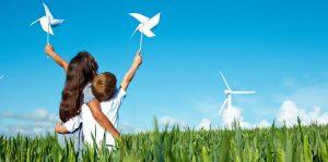 S'engager pour l'écologie