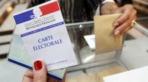 voter aux élections françaises