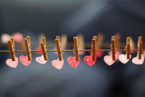 Le bonheur en amour