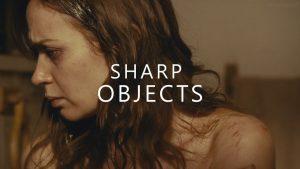 Sharp objects avec Amy Adams