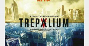 Trepalium série Arte