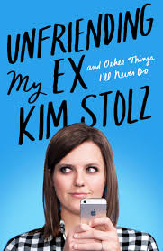 Unfriending my ex on Facebook de Kim Stolz